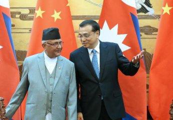 商务部:中尼启动双边自贸协定联合可行性研究