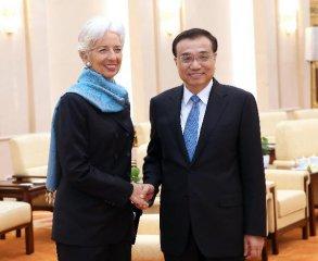 李克强:不会通过人民币贬值刺激出口