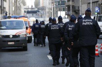 布魯塞爾恐襲死亡人數升至34人 國際社會呼籲打擊恐怖主義
