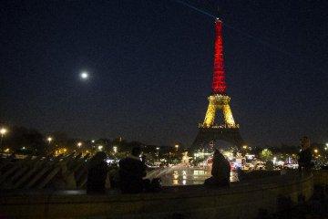 法国2015年成为中国对欧投资第二大目的国