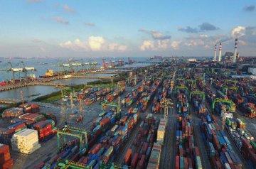 商务部:加快实施自由贸易区战略