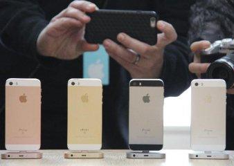 iPhone SE叫板國產手機