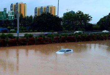 2015年中国海洋灾害造成直接经济损失72.74亿元