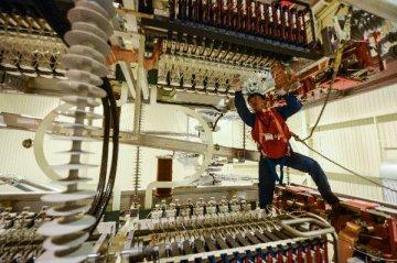 试点工程即将列出 能源互联网建设或将提速