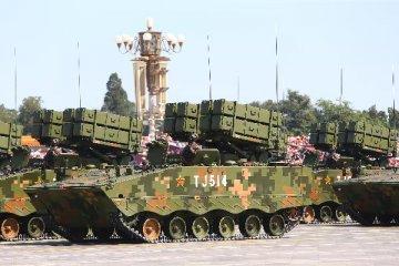 中國國防軍工產融年會今日召開 熱議軍工資產證券化