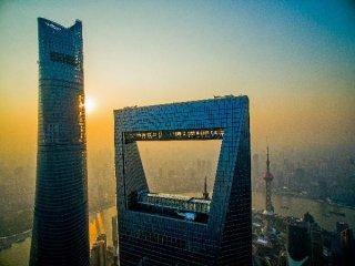 上海争取到2020年基本确立全球性金融市场地位