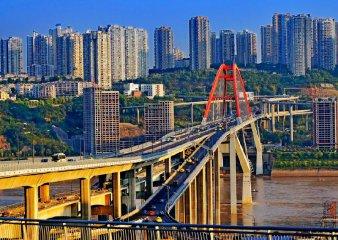 重庆正式启动中欧保税中心项目建设