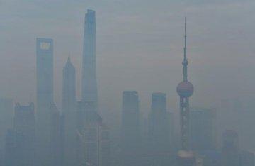 """上海""""十三五""""计划增加216公里地铁"""