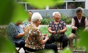 老龄办主任会议:着力补齐农村老龄事业发展短板
