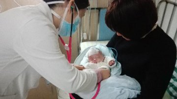 香港母婴健康院出新规优先服务本地儿童