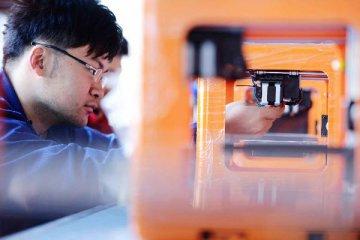 3月非制造业PMI为53.8% 环比上升1.1个百分点