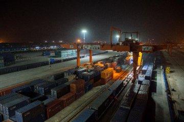 3月财新中国制造业PMI升至49.7 创13个月新高
