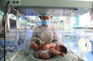 供需缺口加劇 醫療服務發展成重點