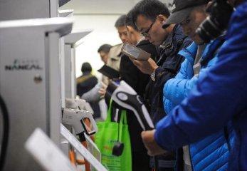 人民日报回应中国锂电池产业巨亏质疑