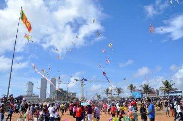 中國3月份赴斯里蘭卡遊客大幅增加