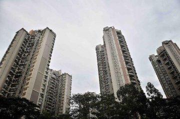 """多城市房價與收入增幅出現明顯""""倒掛"""" 深圳偏離合理值111%"""