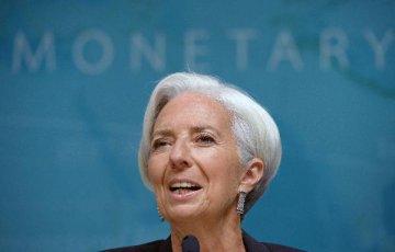拉加德:负利率政策对全球经济有利