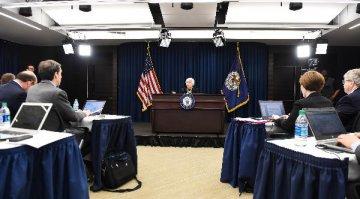美联储官员对4月份是否加息存在分歧