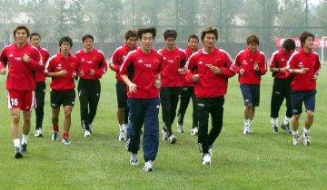 中國足球中長期發展規劃發佈 促足球產業融合發展