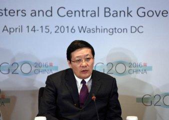 樓繼偉:債轉股尚未確定實施方案 國際評級機構對中國經濟存偏見