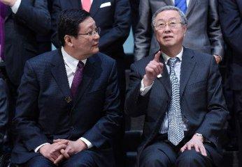 周小川:中國經濟開局良好 將靈活適度實施穩健貨幣政策