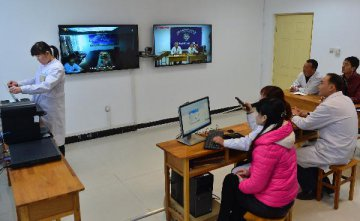 """移动远程医疗平台站上""""风口""""前景广阔"""