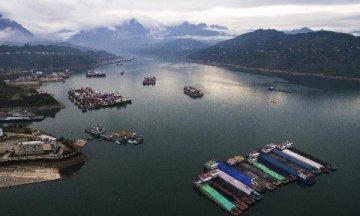 一季度全国承接新船订单两年来首次正增长