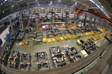 多項製造業新政年內將出 高端製造業望獲力挺