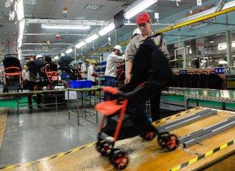 工信部:工業經濟運行首季開局良好