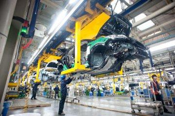 工信部:正積極推進中國製造2025五大工程