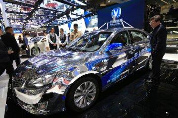 車展風向:智慧汽車成產業新高地