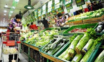 豬肉價格或將推升4月CPI 蔬菜價格有望大幅回檔