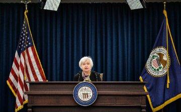 美联储6月升息可能性略增 经济放缓和英国退欧仍是关键
