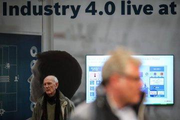 财经观察:向工业数字化稳步迈进--2016年汉诺威工博会盘点