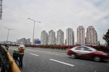 房價漲幅收窄 二季度樓市有望降溫