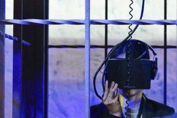 互聯網巨頭暗戰VR生態圈 虛擬實境產業受熱捧