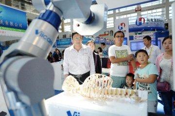 跨國企業獨佔鰲頭 醫療器械國產化再受關注