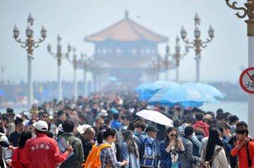 4月財新中國服務業PMI降至51.8