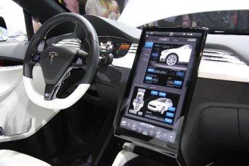 特斯拉產能望大幅提升 電動車產業鏈或迎熱潮