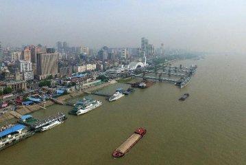 發改委:啟動編制重慶、武漢航運中心總體規劃
