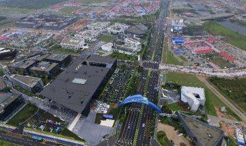"""廣東""""十三五""""規劃:GDP年均增長7%"""