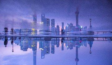 上海3·25新政後土地首拍:奉賢一地塊溢價126%