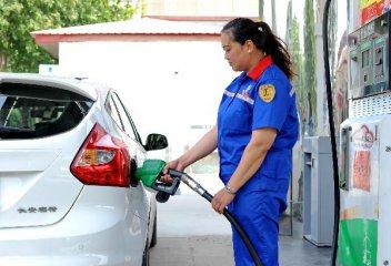 成品油價格兩連漲 下一輪調價或擱淺