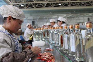 酒企争相提价 白酒行业复苏预期逐渐增强