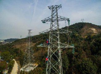兩家國家級電力交易中心完成註冊 幕後股東浮現
