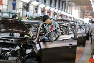中汽协:4月自主品牌乘用车销量同比增8.7%