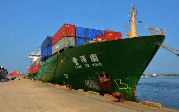 马英九:不能忽视大陆市场对台湾经济的影响