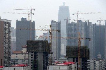 4月70個大中城市65個城市房價環比上漲 合肥漲幅居首