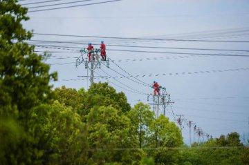 4月全社會用電量同比增長1.9% 增速放緩