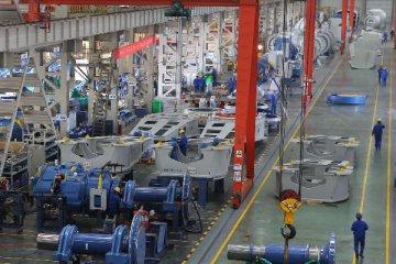 國務院印發深化製造業與互聯網融合發展意見 提七項任務